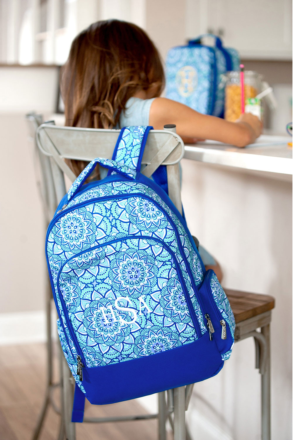 Personalized Dream School Backpack