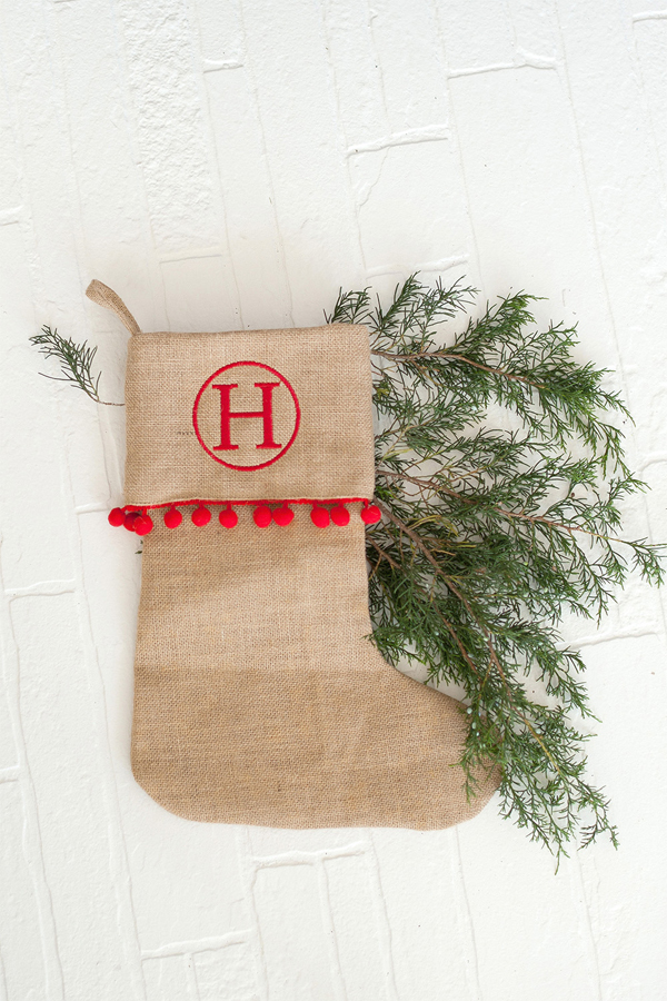 Personalized Christmas Stockings.Christmas Stockings Personalized Jute Stockings Burlap Stockings Cotton Stockings